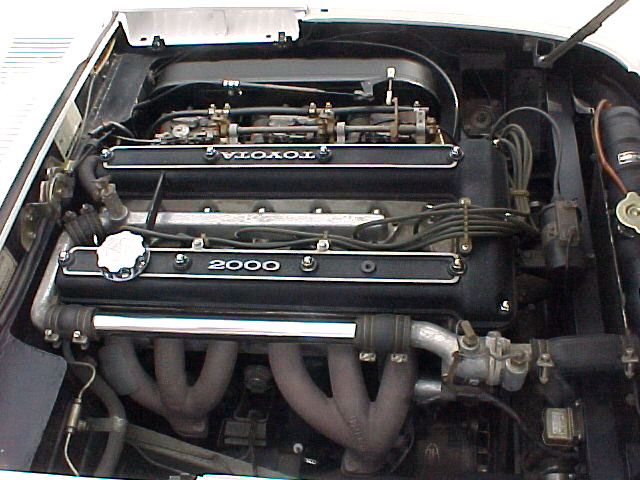 ford inline six engine diagram 2000gt the crittenden automotive library  2000gt the crittenden automotive library