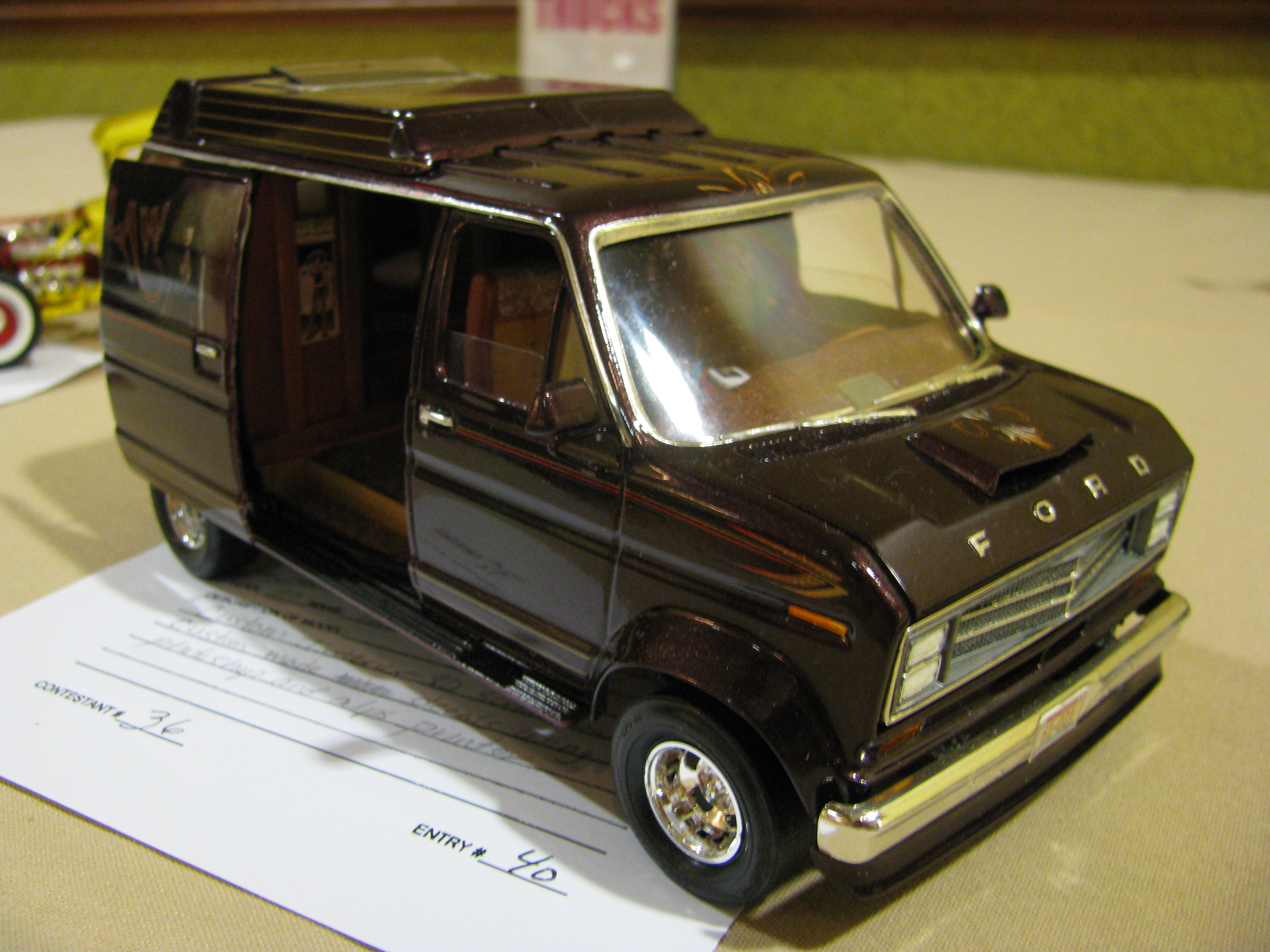 Ford Econoline Ford E Series The Crittenden Automotive Library