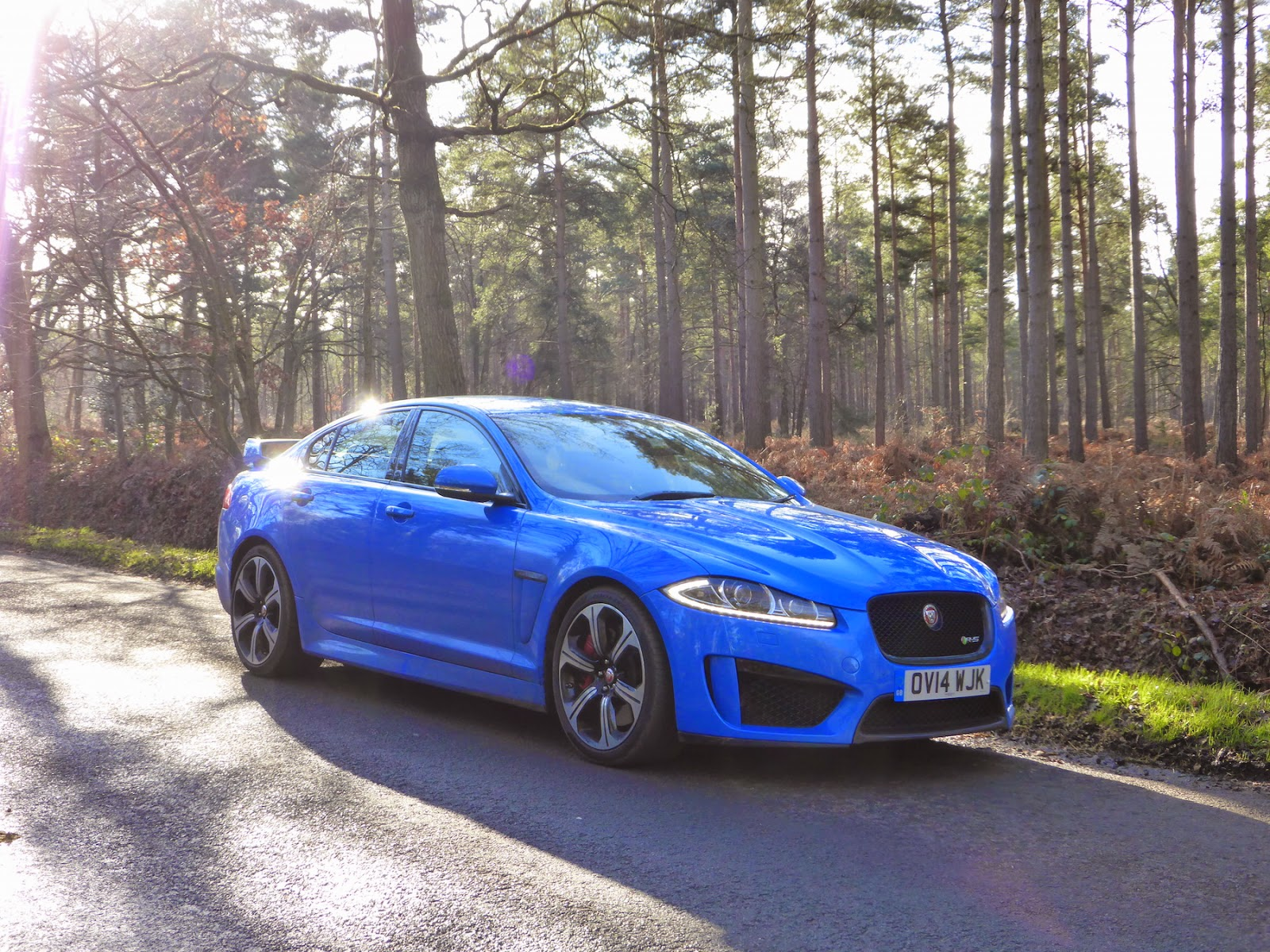 2015 jaguar xfr s review the crittenden automotive library. Black Bedroom Furniture Sets. Home Design Ideas