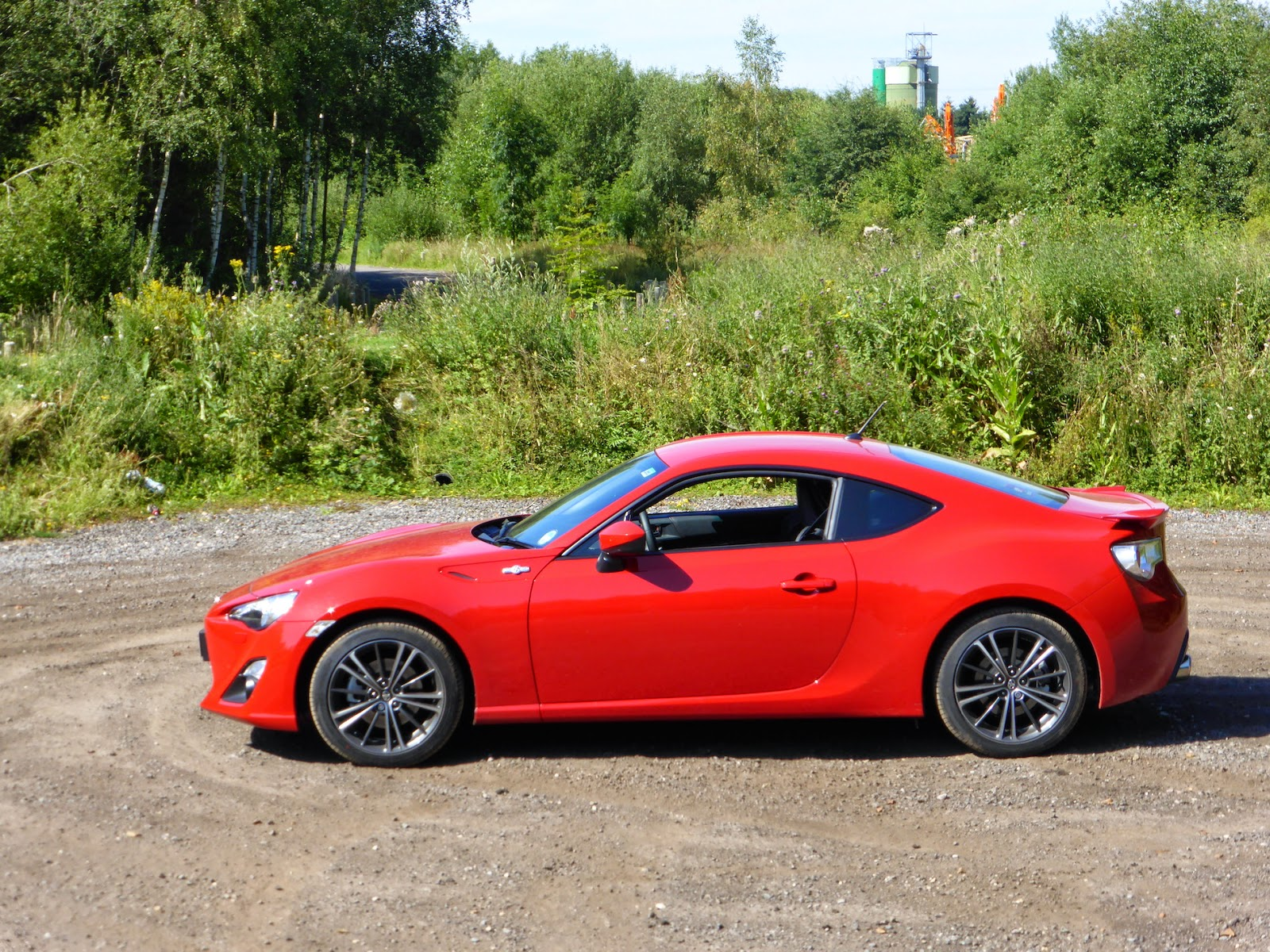 2014 Toyota Gt86 Review The Crittenden Automotive Library
