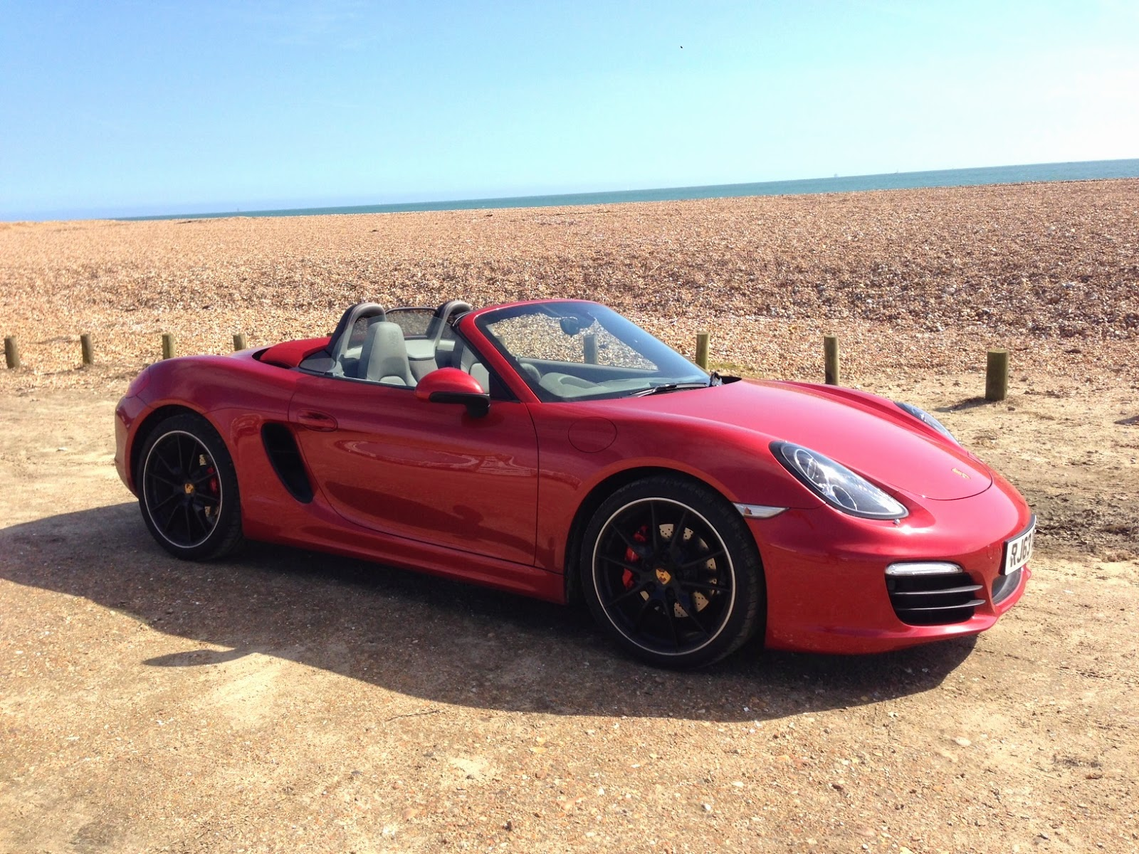 2014 Porsche Boxster S Review The Crittenden Automotive