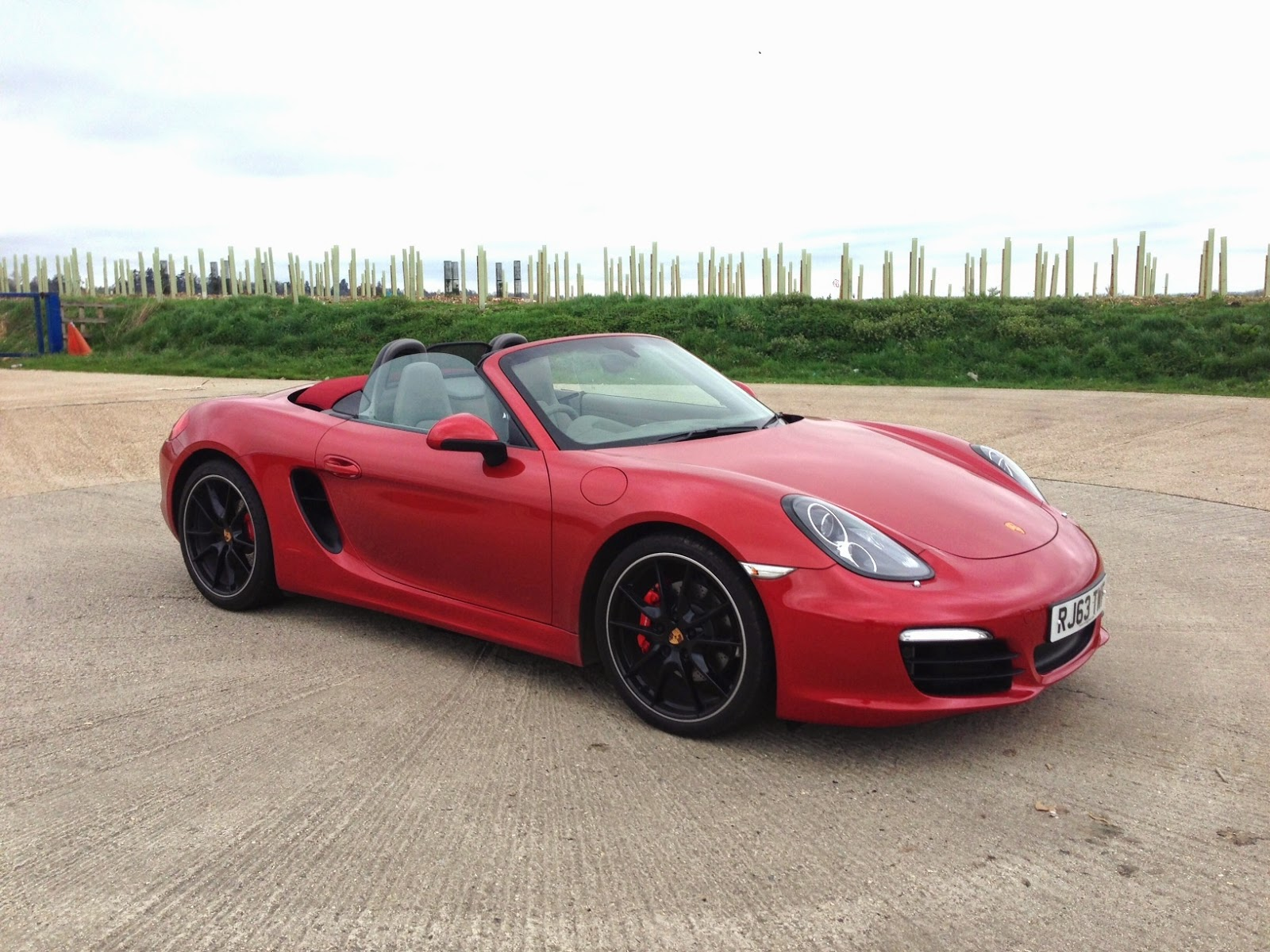 2014 porsche boxster s review the crittenden automotive library. Black Bedroom Furniture Sets. Home Design Ideas