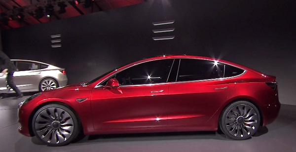 reasons why tesla motors could only