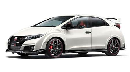 2016 Civic Type R Price >> Honda Taking Purchase Orders For 2016 Civic Type R The Crittenden