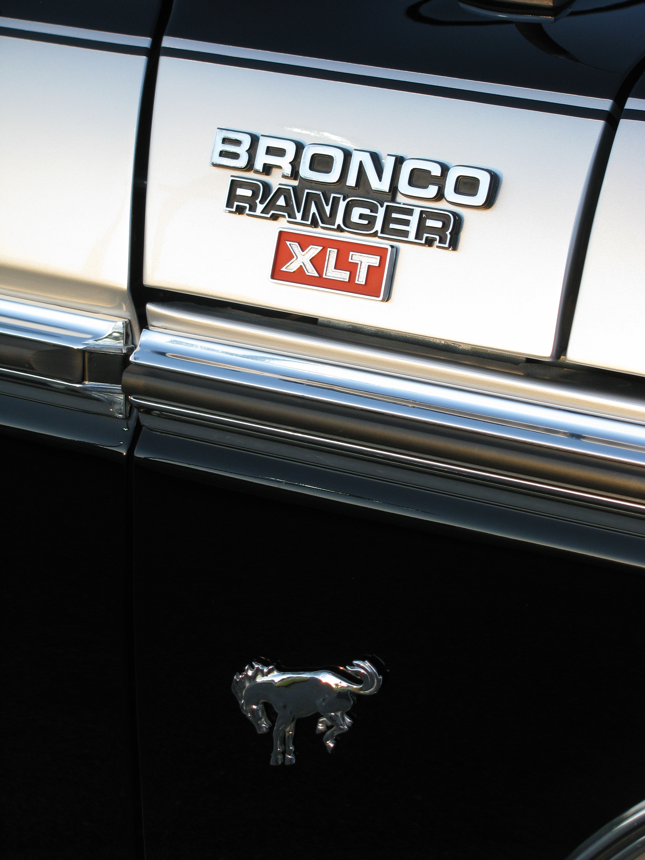 Ford Bronco The Crittenden Automotive Library 1969 Ranger Xlt View Photo Of