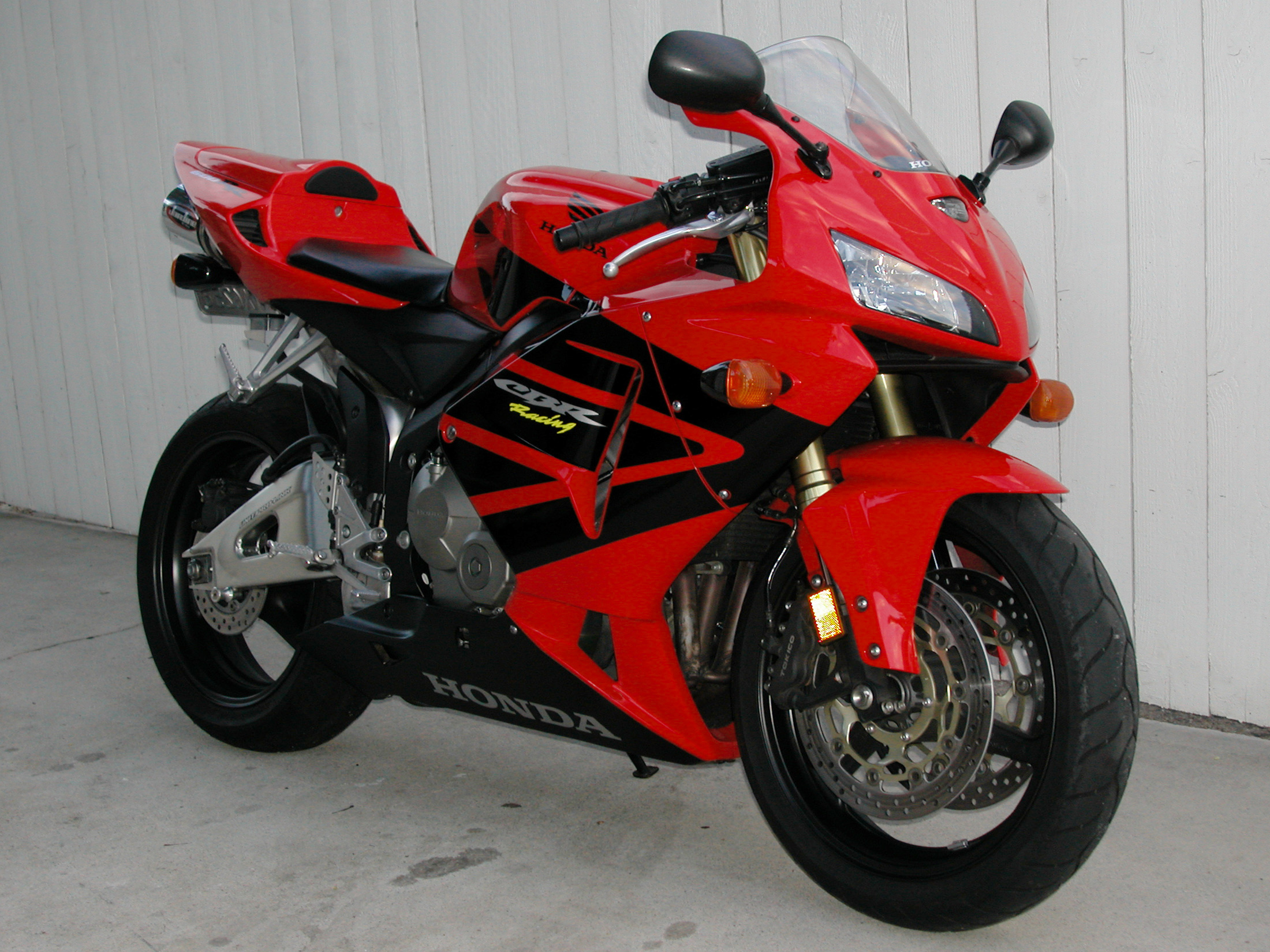 Cbr600rr The Crittenden Automotive Library