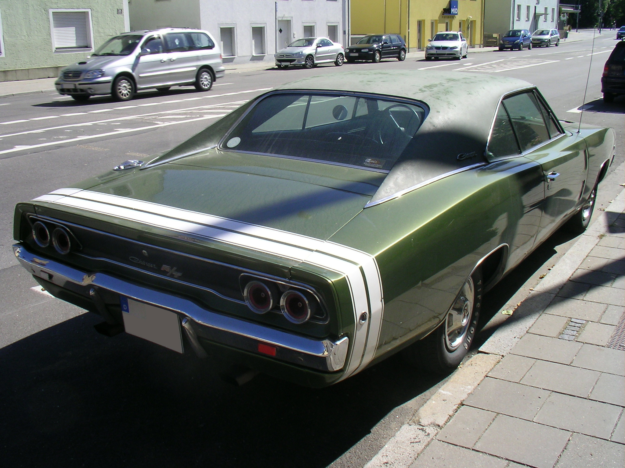 View photo of 1968 Dodge