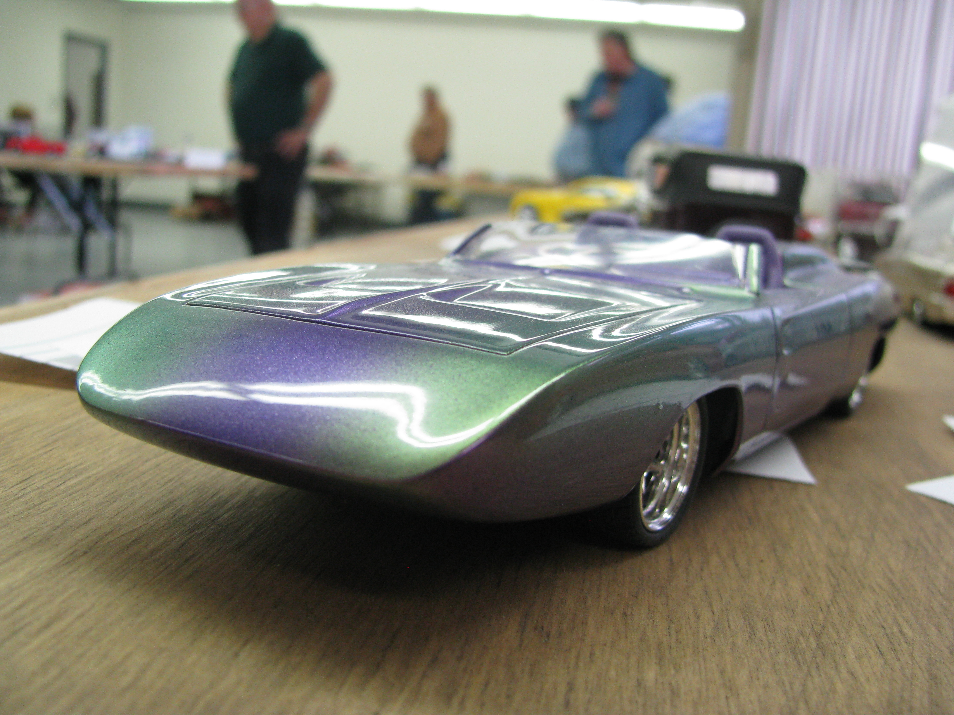 Dodge Charger Daytona The Crittenden Automotive Library 1969 View Photo Of A Roadster Model