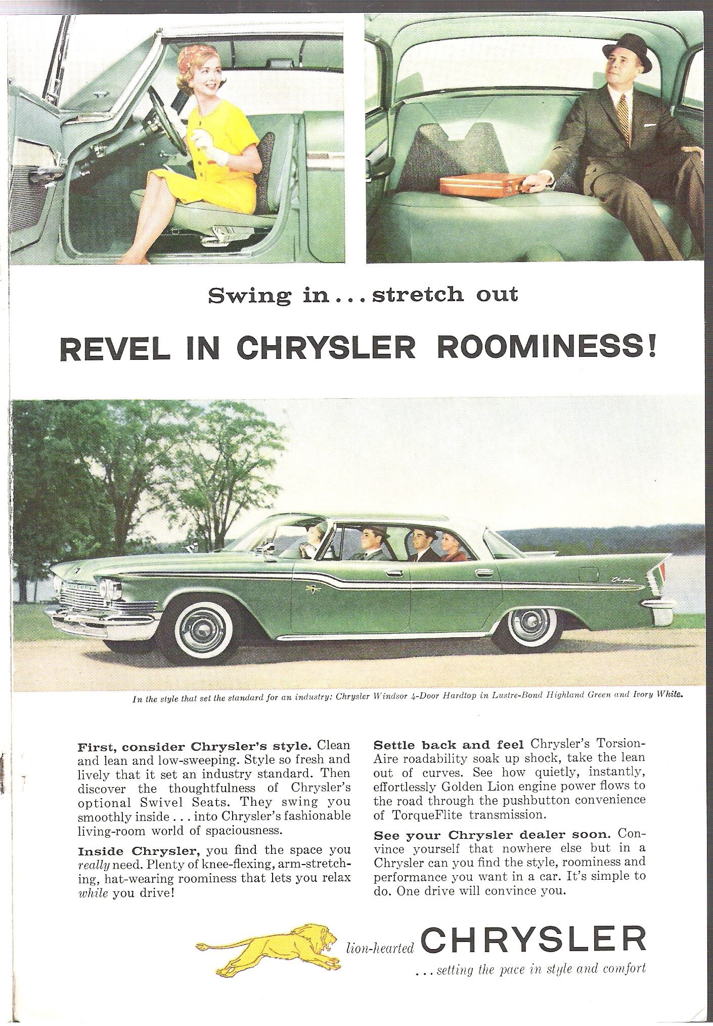 View photo of 1960 Chrysler