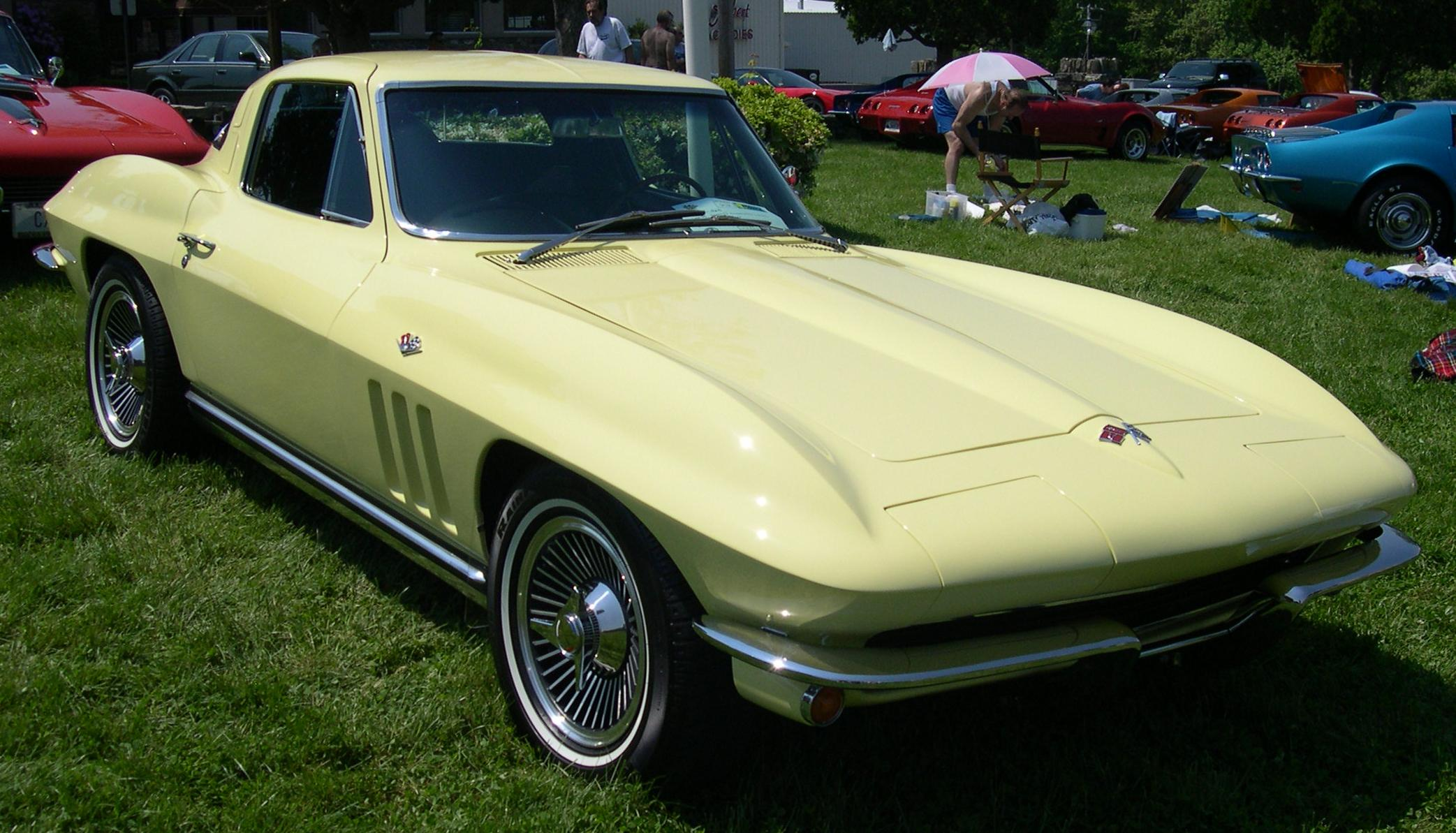 View photo of 1965 Chevrolet
