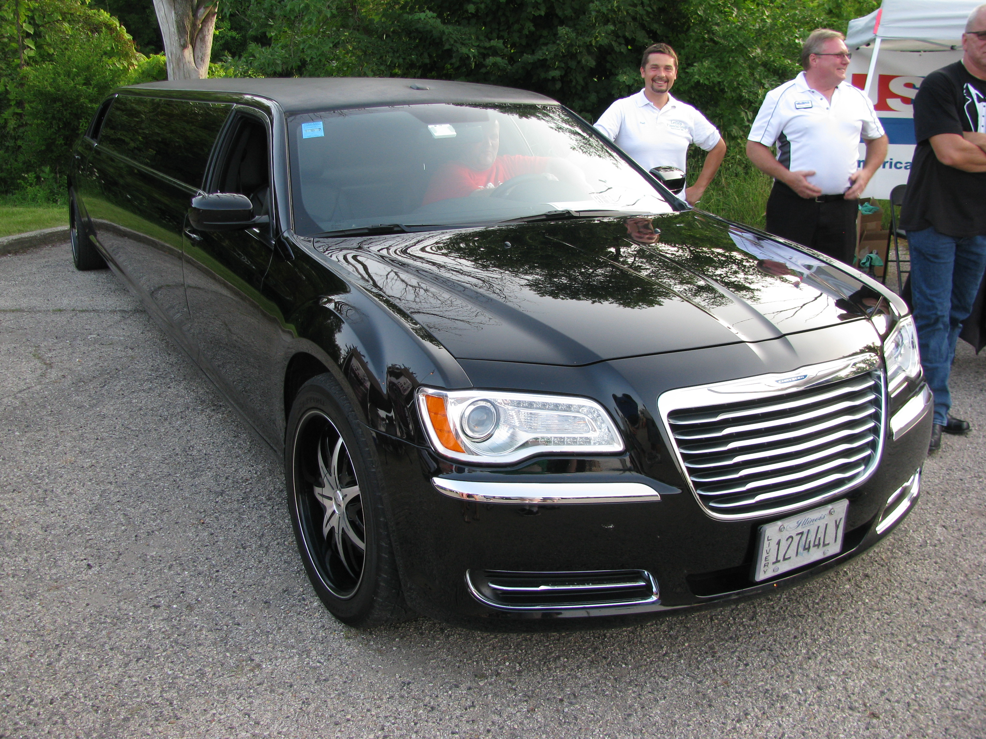 top cars review chrysler speed