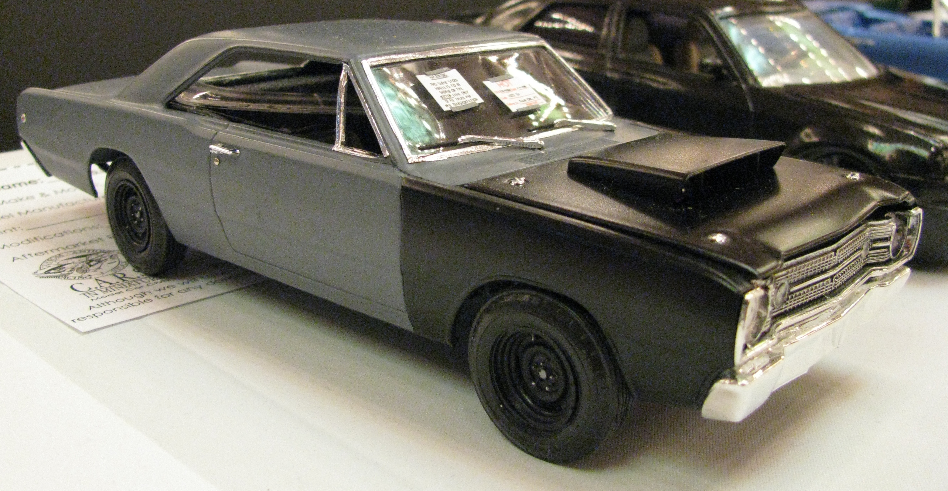 Dodge Dart - The Crittenden Automotive Library