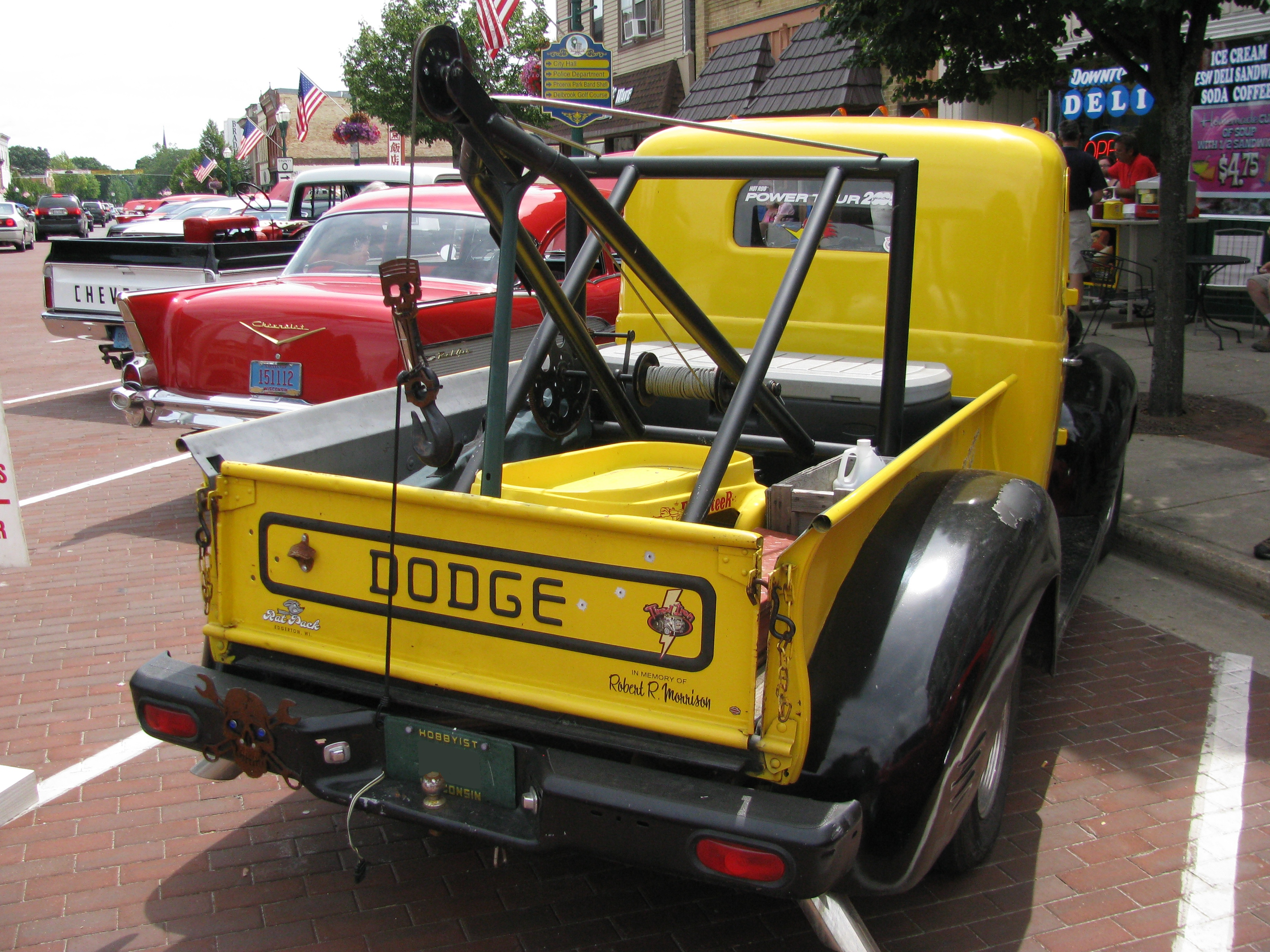 View photo of 1939 Dodge Tow
