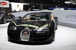 bugatti veyron the crittenden automotive library. Black Bedroom Furniture Sets. Home Design Ideas