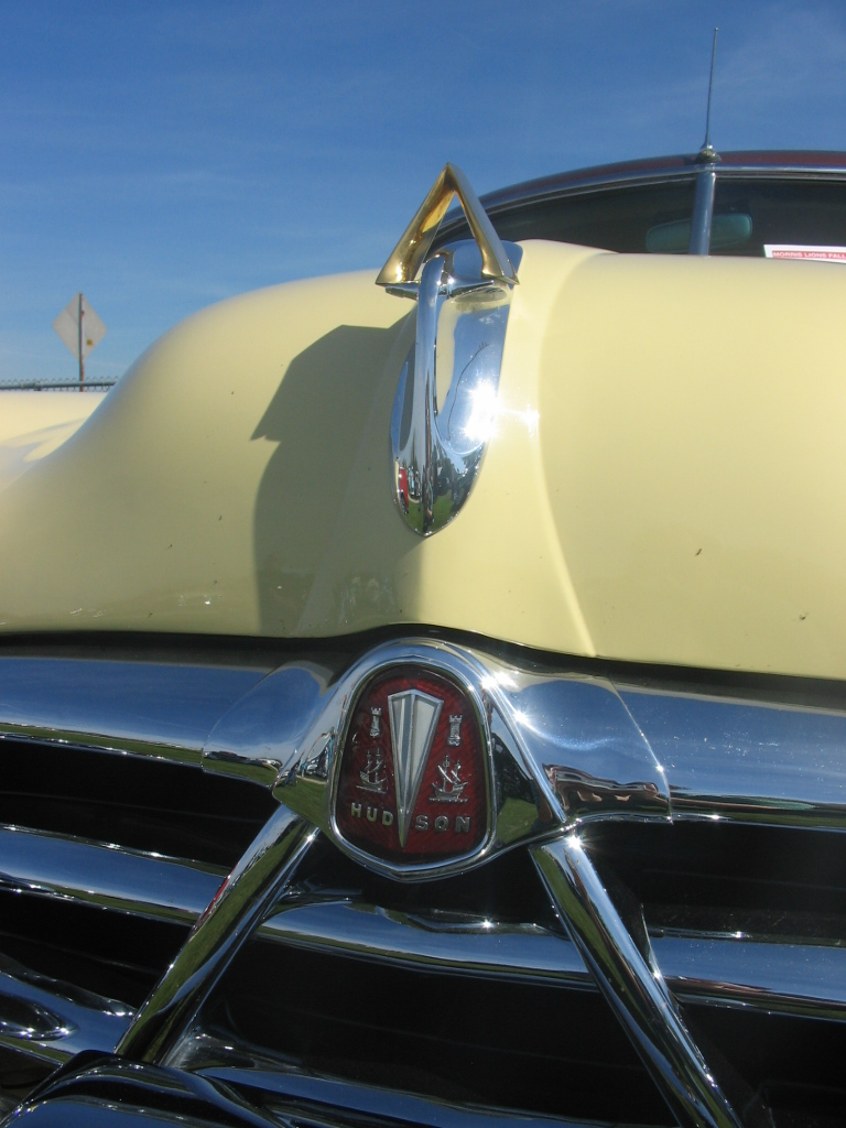Fall Classic Car Show