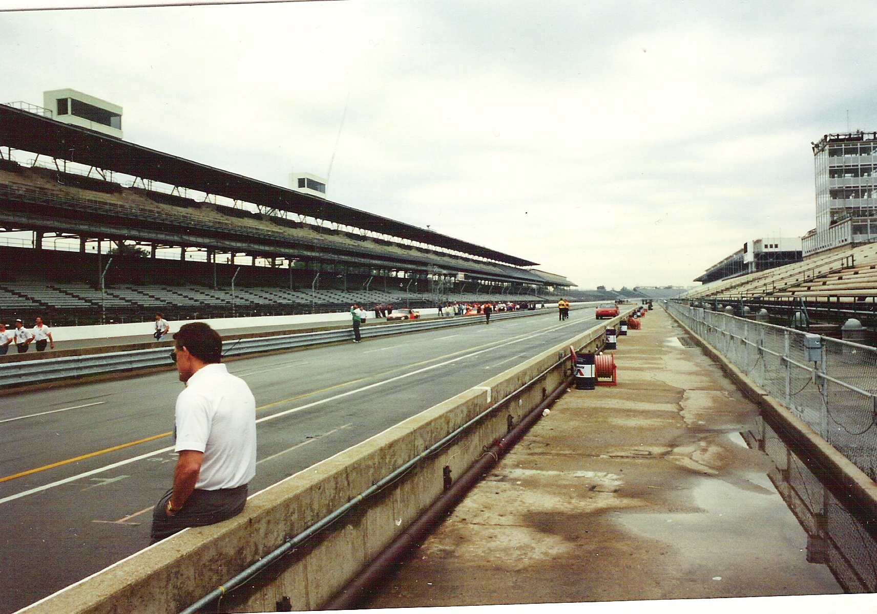 Indianapolis motor speedway pictures for Indianapolis motor speedway indianapolis in