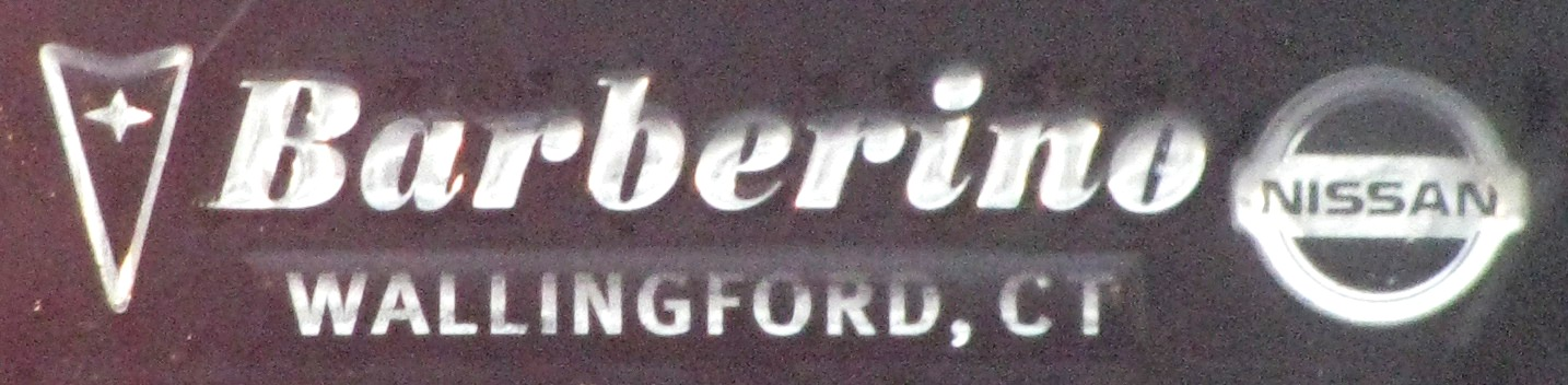 dealership tags the crittenden automotive library. Black Bedroom Furniture Sets. Home Design Ideas