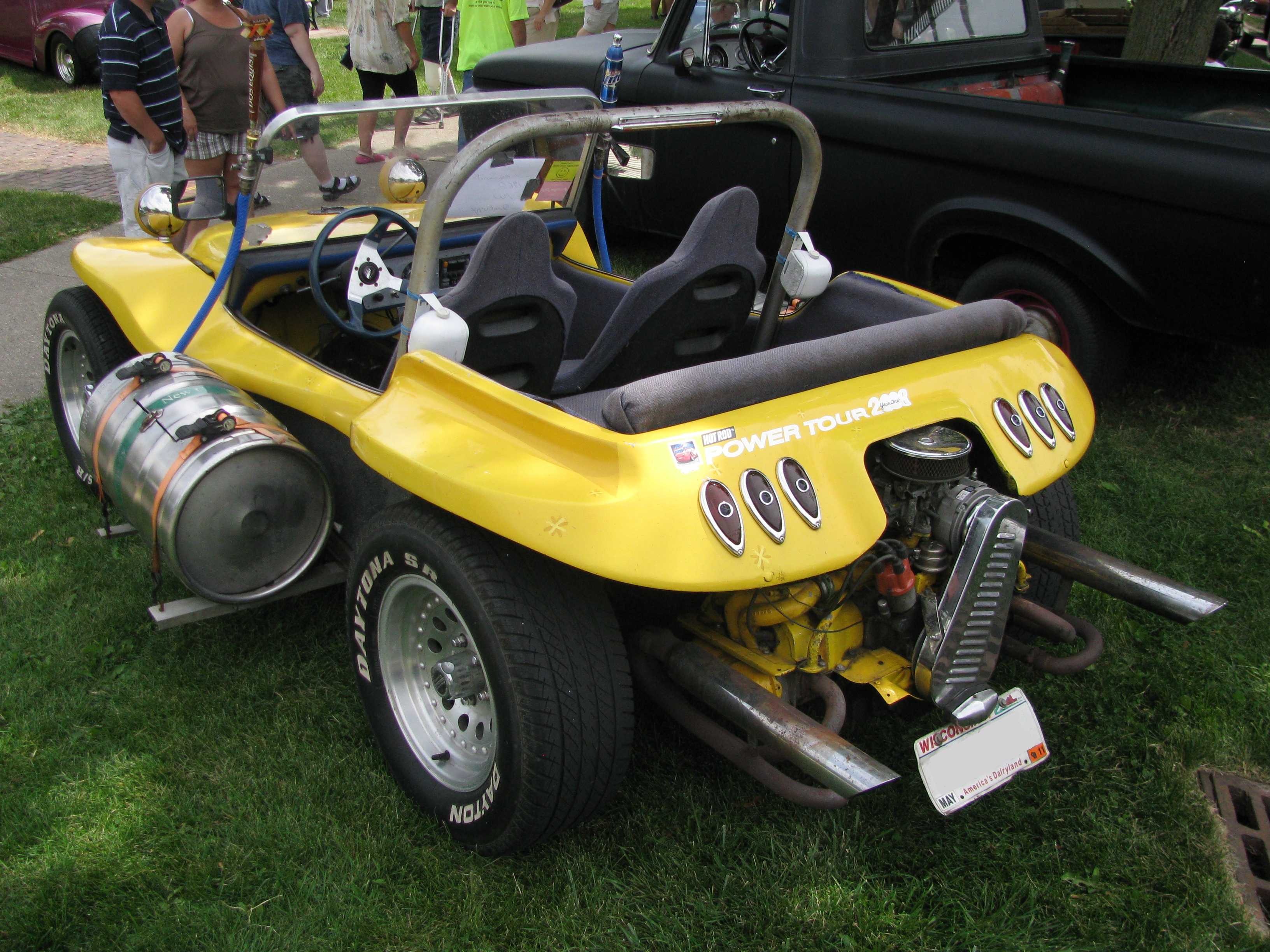 Dune Buggies - The Crittenden Automotive Library
