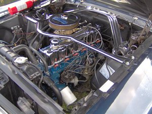 1972 ford gran torino wiring diagram 1966    ford    mustang the crittenden automotive library  1966    ford    mustang the crittenden automotive library