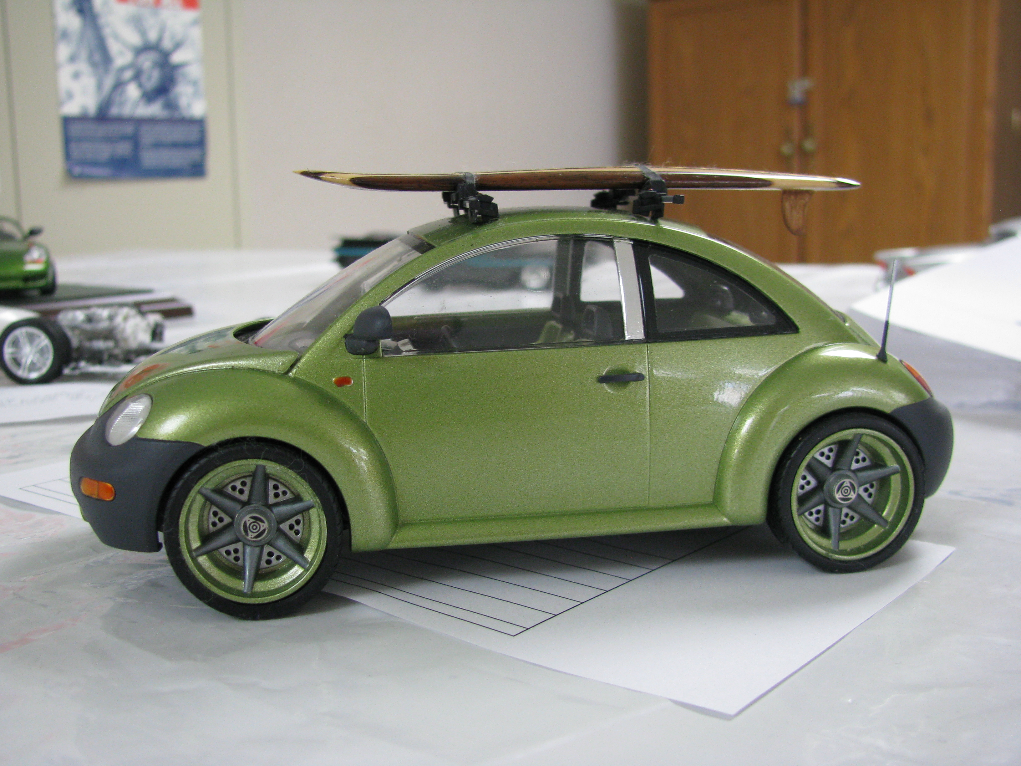 Volkswagen New Beetle The Crittenden Automotive Library