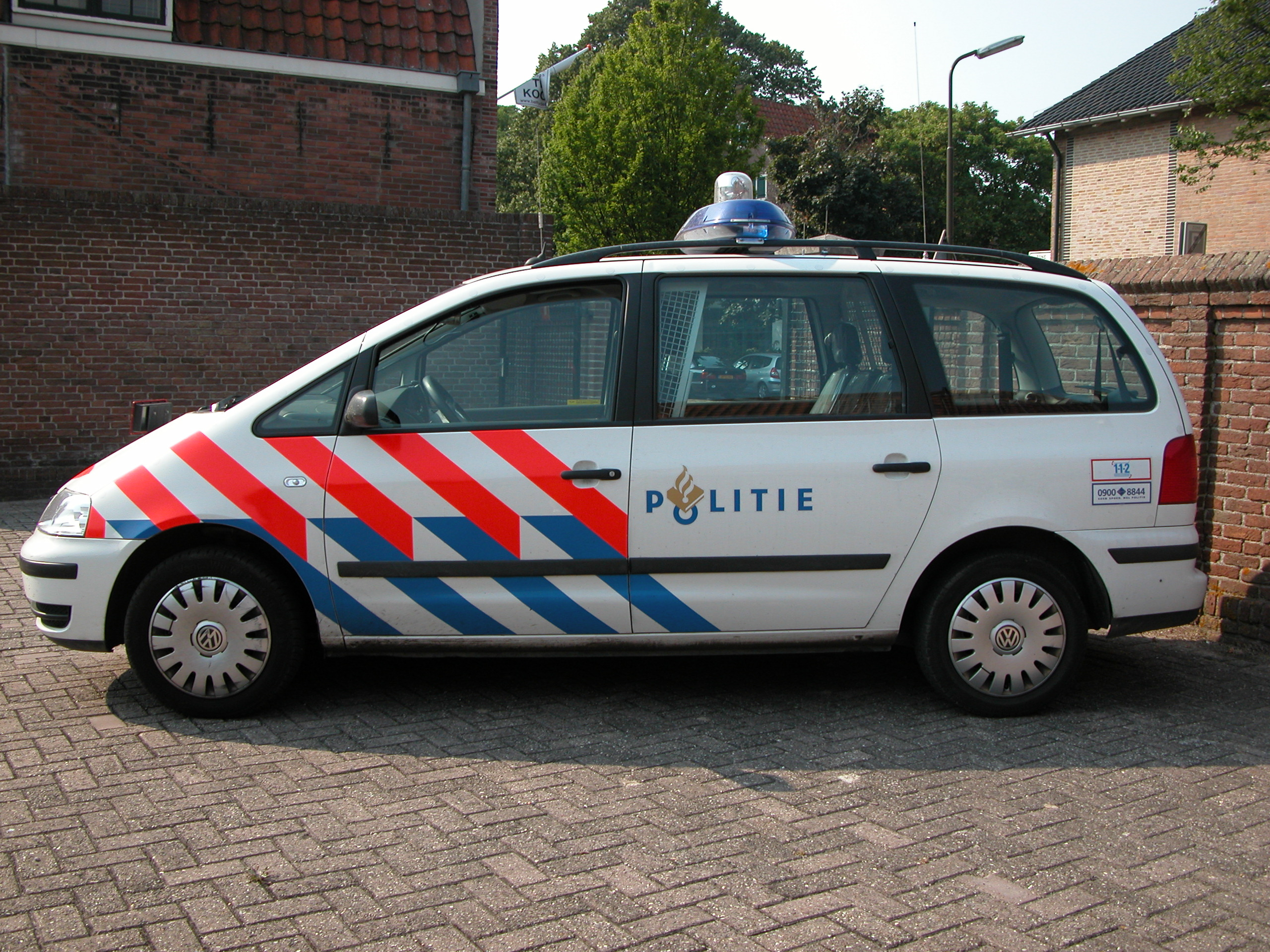 Emergency Services Vehicles Photographs - The Crittenden Automotive Library