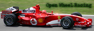 Open Wheel Racing