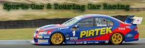 Sports/Touring Car Racing