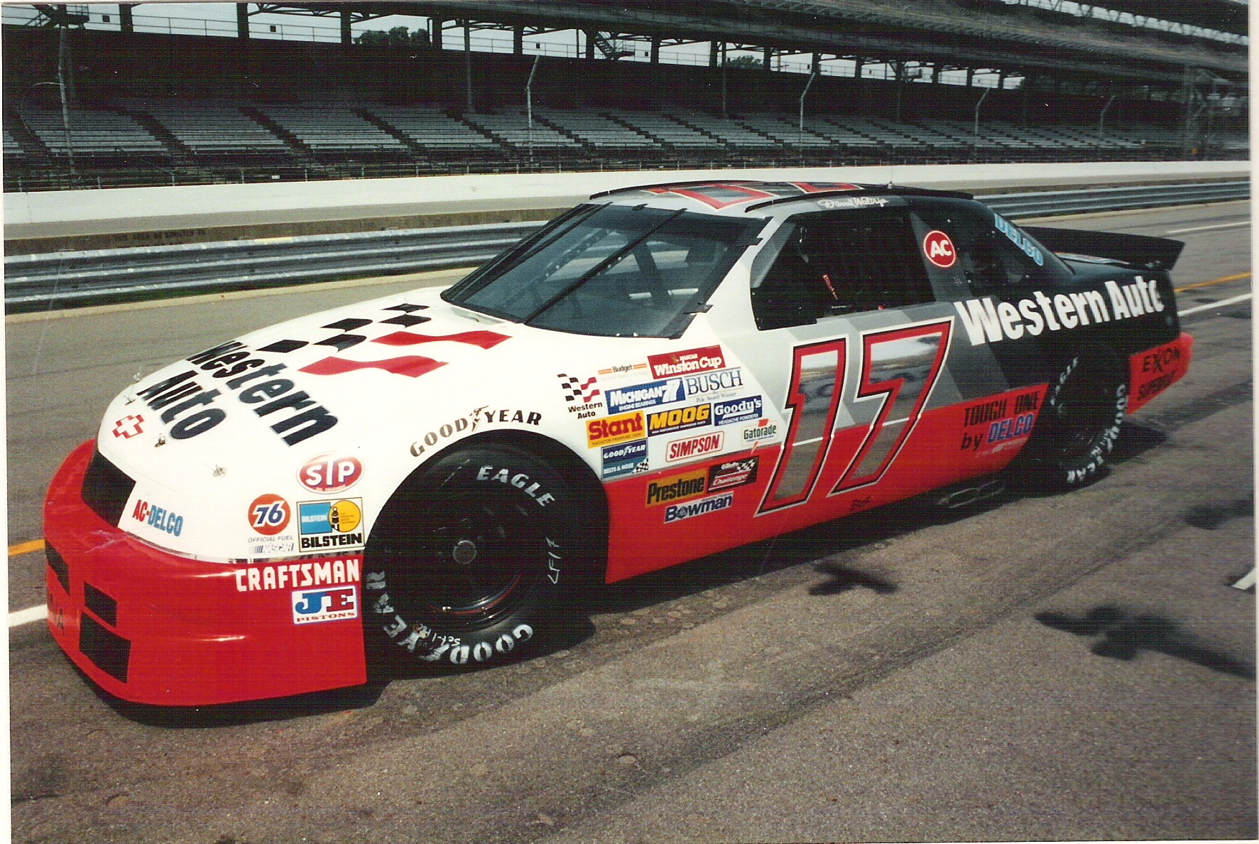 1000 Images About Darrell Waltrip On Pinterest Chevy