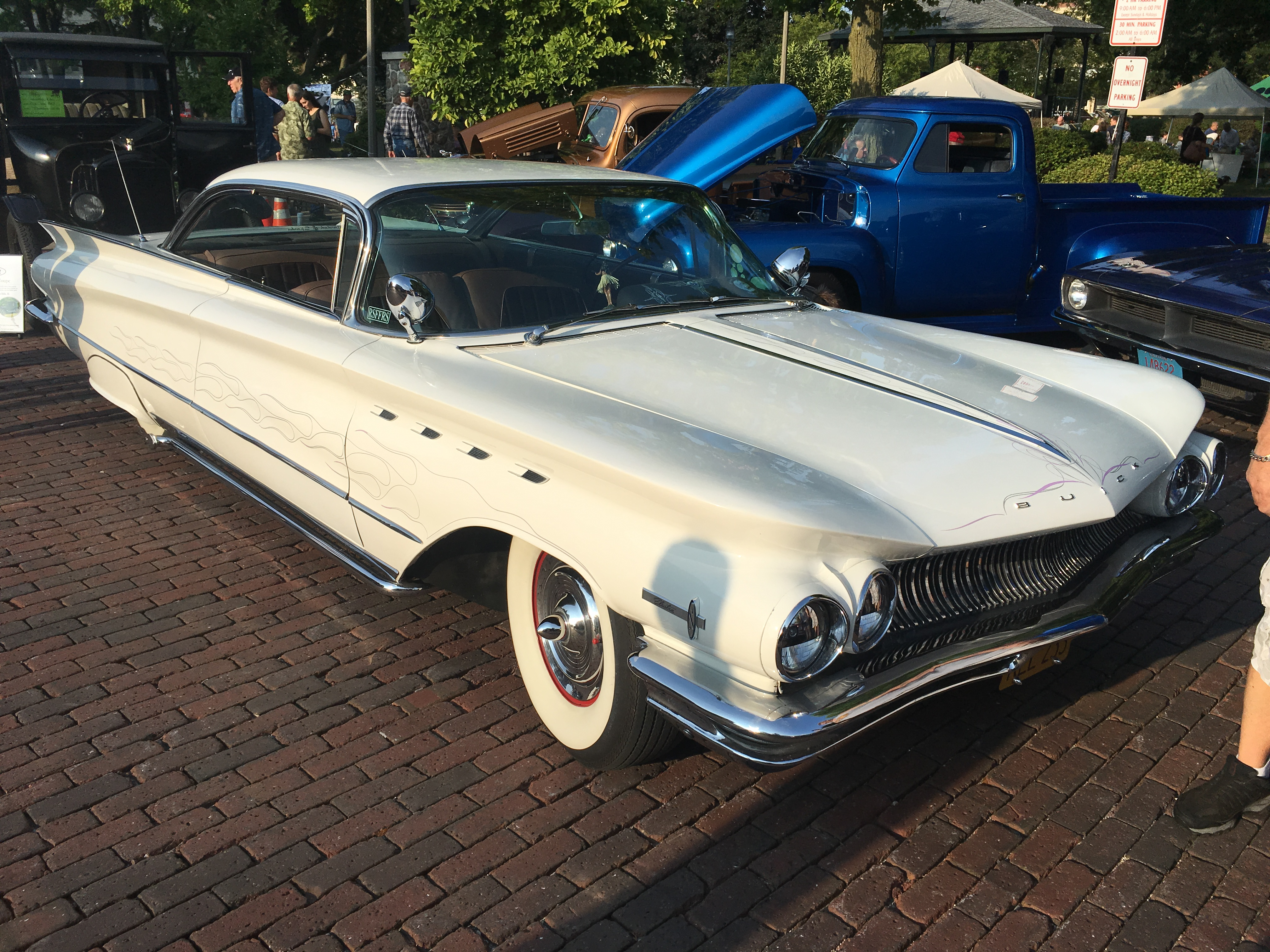 Buick Electra The Crittenden Automotive Library 1950s And 1960s Riviera View Photo Of 1960 31mb