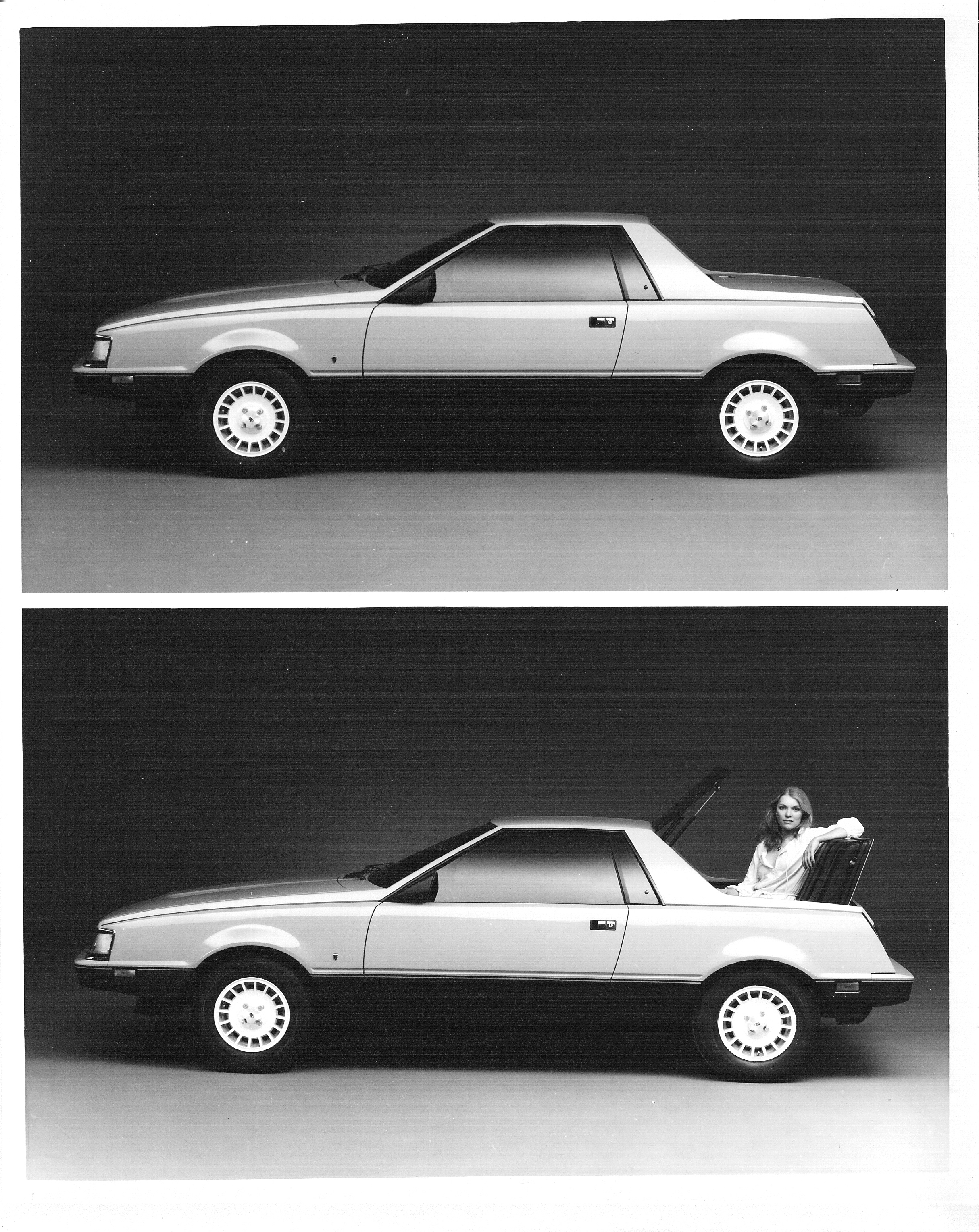 1979 Ford-Lincoln-Mercury Lineup - The Crittenden Automotive Library