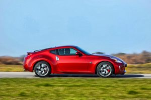 This Is The New Nissan 370z And It S An Absolute Bargain